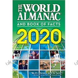 The World Almanac and Book of Facts 2020 Pozostałe