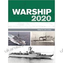 Warship 2020 John Jordan Osprey Marynistyka, żeglarstwo