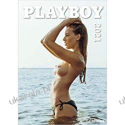 Kalendarz erotyczny Playboy 2021 Calendar