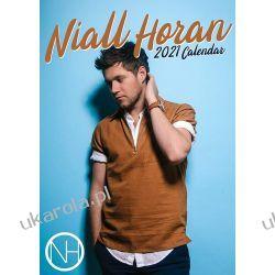 Kalendarz Niall Horan 2021 Calendar A3  Marynarka Wojenna