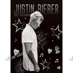 Kalendarz Justin Bieber 2021 Calendar A3