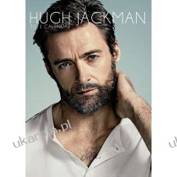 Kalendarz Hugh Jackman 2021 Calendar A3