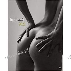 Kalendarz Backside Posterkalender 2021 Calendar kobiece pośladki