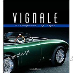 Vignale Masterpieces of Style Motoryzacja, transport