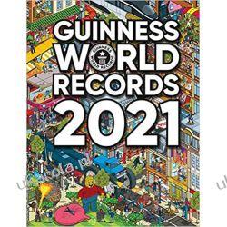 Guinness World Records 2021 Księga Rekordów Guinnessa