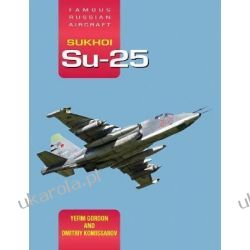 Famous Russian Aircraft Sukhoi Su-25 Lotnictwo