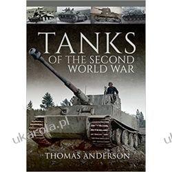 Tanks of the Second World War Broń pancerna