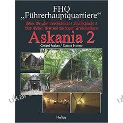 FHQ Führerhauptquartiere Askania 2 Po angielsku