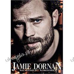 Jamie Dornan 2021 Calendar - Shades of Grey  Pozostałe