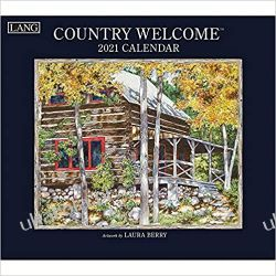 Country Welcome 2021 Calendar Zoologia