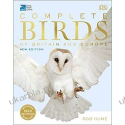 RSPB Complete Birds of Britain and Europe Poradniki i albumy