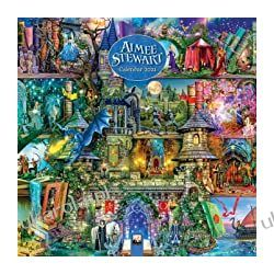Aimee Stewart Wall Calendar 2021 (Art Calendar)  Pozostałe