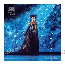 Royal Opera House Wall Calendar 2021 Historyczne