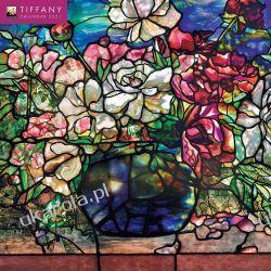 Tiffany Wall Calendar 2021 (Art Calendar)  Historyczne