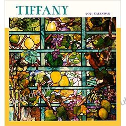 Tiffany 2021 Wall Calendar  Politycy
