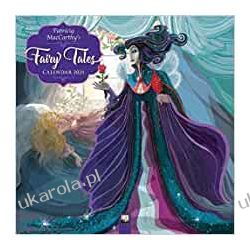 Fairy Tales by Patricia McCarthy Wall Calendar 2021