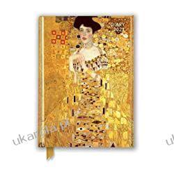 Gustav Klimt - Adele Bloch Bauer Pocket Diary 2021 Calendar Kalendarze książkowe