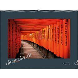 Kalendarz Japan 2021 Japonia Calendar