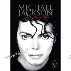 Official Michael Jackson 2021 Calendar Książki i Komiksy