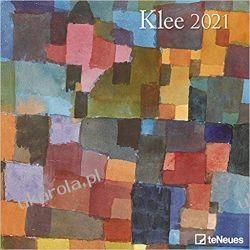 Paul Klee Calendar 2021 Książki i Komiksy