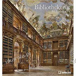 Kalendarz Bibliotheca 2021 Photo Calendar Książki i Komiksy