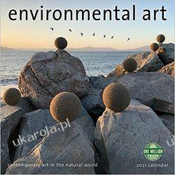 Kalendarz Environmental Art 2021 Calendar
