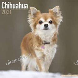 Chihuahua 2021 Wall Calendar