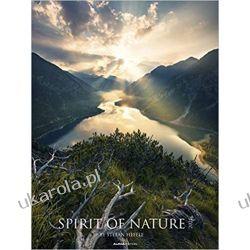 Kalendarz Spirit of Nature 2021 Calendar natura przyroda
