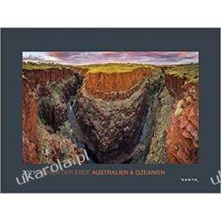 Kalendarz Kolory Ziemi Australia i Oceania 2021 Calendar II wojna światowa