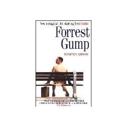 Forrest Gump Winston Groom book Pozostałe