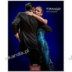Kalendarz Tango 2021 color 35x50cm Książki i Komiksy