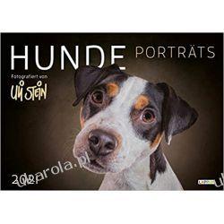 Kalendarz Dog portraits 2021 Calendar Psy Książki i Komiksy