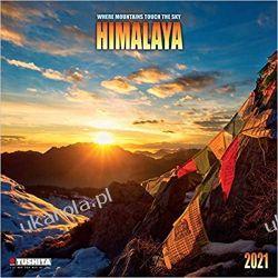 Kalendarz Himalaya 2021 Calendar Kalendarze ścienne