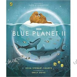 Blue Planet II (BBC Earth) Książki i Komiksy