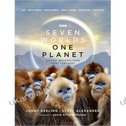 Seven Worlds One Planet  Książki i Komiksy