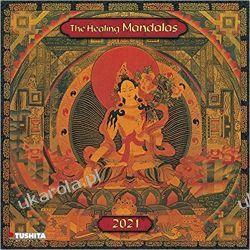 The Healing Mandalas 2021 calendar Kalendarze ścienne