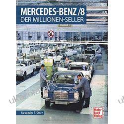 Mercedes-Benz/8: Der Millionen-Seller Historyczne