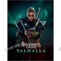 The Art of Assassin's Creed Valhalla Poradniki i albumy