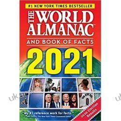The World Almanac and Book of Facts 2021  Literatura piękna, popularna i faktu