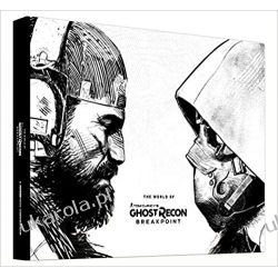 The World of Tom Clancy's Ghost Recon Breakpoint Kalendarze ścienne