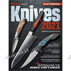 Knives 2021 41st Edition noże
