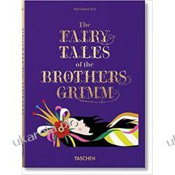 The Fairy Tales. Grimm & Andersen 2 in 1. 40th Anniversary Edition  Książki i Komiksy