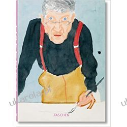 David Hockney. A Chronology. 40th Anniversary Edition  Książki i Komiksy