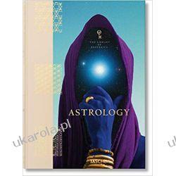Astrology. The Library of Esoterica Książki i Komiksy