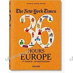 The New York Times 36 Hours Europe Pozostałe