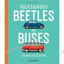 Volkswagen Beetles and Buses Smaller and Smarter  Politycy
