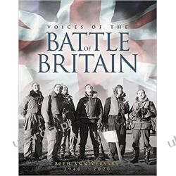 Voices of The Battle of Britain 80th Anniversary 1940 - 2020