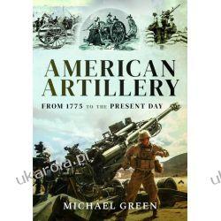 American Artillery Książki i Komiksy