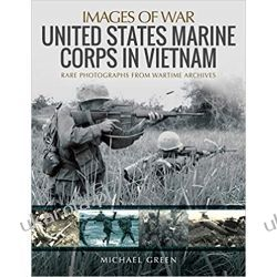 United States Marine Corps in Vietnam Książki i Komiksy