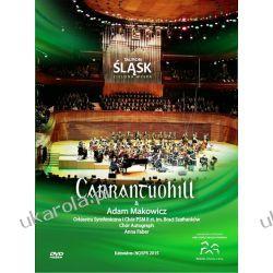 DVD Zielona Wyspa Śląsk 2015 Koncert Carrantuohill i Adam Makowicz